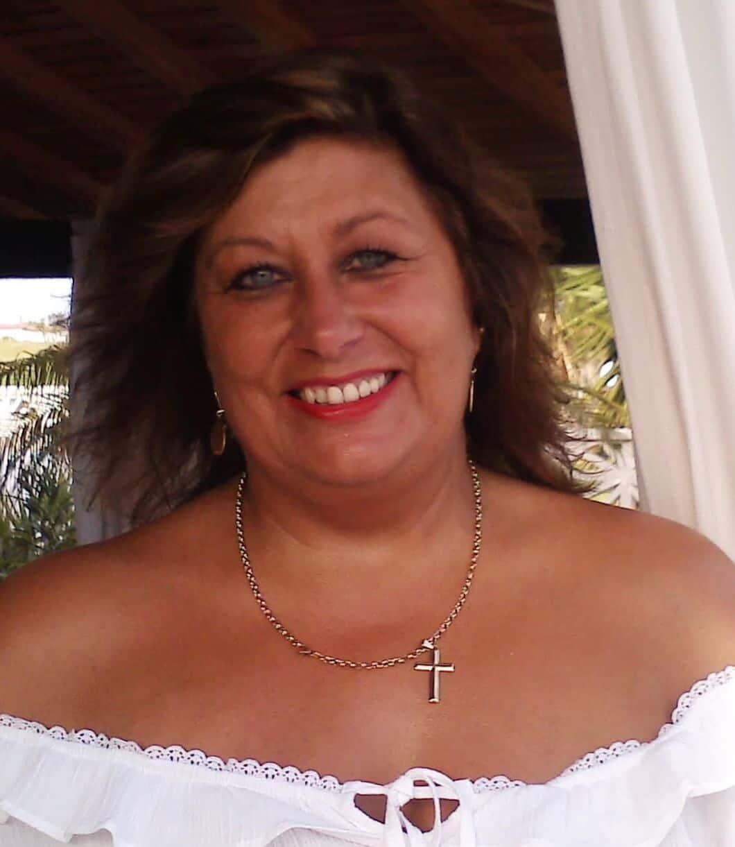 Angie Guerrero