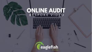 Online Audit Eaglefish Media